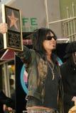 Ετερόκλητο Crue, Nikki Sixx Στοκ Φωτογραφίες