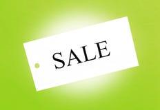 ετικέττα πωλήσεων στοκ φωτογραφίες