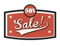 Πώληση 3 Στοκ Εικόνες