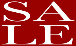 ετικέττα σημαδιών πώλησης &ep στοκ φωτογραφίες με δικαίωμα ελεύθερης χρήσης