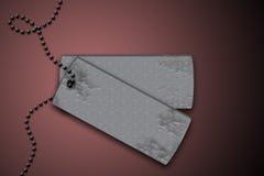 ετικέττες μετάλλων διανυσματική απεικόνιση