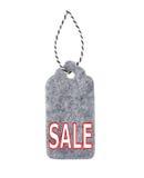 ετικέττες πώλησης μόδας εξαρτημάτων Ετικέττες δώρων, που απομονώνονται στο άσπρο υπόβαθρο Στοκ εικόνες με δικαίωμα ελεύθερης χρήσης