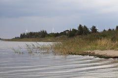 Ευγενές τοπίο Στοκ Φωτογραφίες