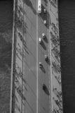 Ευθεία γέφυρα Στοκ Εικόνα