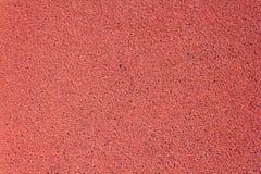 Ευθεία τρέχοντας διαδρομή Στοκ Φωτογραφίες