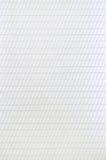ευθυγραμμισμένο ανασκόπηση κουρελιασμένο λευκό εγγράφου σελίδων σημειωματάριων Στοκ εικόνες με δικαίωμα ελεύθερης χρήσης