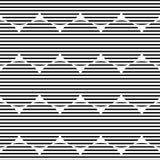 Ευθυγραμμισμένο σχέδιο κύκλων Στοκ εικόνες με δικαίωμα ελεύθερης χρήσης