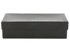 λευκό μαύρων κουτιών ανα&sigma Στοκ φωτογραφία με δικαίωμα ελεύθερης χρήσης