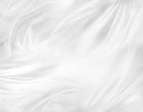 λευκό μεταξιού Στοκ φωτογραφία με δικαίωμα ελεύθερης χρήσης