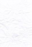 λευκό σύστασης εγγράφο&ups Στοκ εικόνα με δικαίωμα ελεύθερης χρήσης