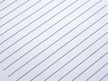 λευκό σύστασης εγγράφο&ups Στοκ Εικόνα