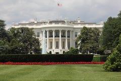λευκό της Ουάσιγκτον σπιτιών γ δ Γ Στοκ Φωτογραφίες