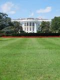 λευκό της Ουάσιγκτον συνεχών σπιτιών στοκ εικόνα με δικαίωμα ελεύθερης χρήσης