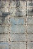 λευκό τοίχων προτύπων τούβλου Στοκ φωτογραφίες με δικαίωμα ελεύθερης χρήσης