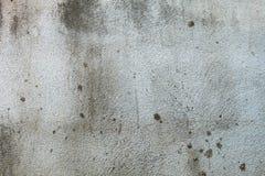 λευκό τοίχων Στοκ Φωτογραφία