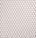 λευκό χαπιών Στοκ εικόνα με δικαίωμα ελεύθερης χρήσης