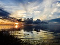Ευμετάβλητη ομορφιά Στοκ Φωτογραφίες