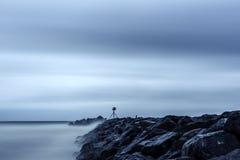 Ευμετάβλητο πρωί Στοκ Φωτογραφίες