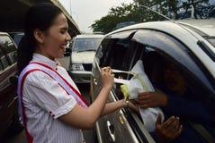 Ευπρόσδεκτο Pemudik, μερίδιο Ketupat και Peta Wisata τουριστών στοκ εικόνες