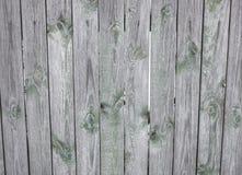 Ευρεία σύσταση Planking τοίχων σιταποθηκών ξύλινη Παλαιές σταθερές ξύλινες Slats αγροτικές Shabby οριζόντιες βάσεις Το χρώμα ξεφλ Στοκ Εικόνες