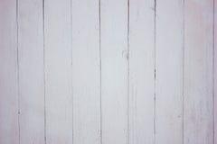 Ευρεία σύσταση Planking τοίχων σιταποθηκών ξύλινη Παλαιές σταθερές ξύλινες Slats αγροτικές Shabby οριζόντιες βάσεις Το χρώμα ξεφλ Στοκ Εικόνα