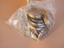 1 ευρο- νόμισμα, Ευρωπαϊκή Ένωση Στοκ φωτογραφίες με δικαίωμα ελεύθερης χρήσης