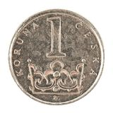 Ευρο- νόμισμα Στοκ Φωτογραφίες