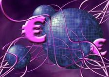 ευρο- απεικόνιση αποθεμάτων