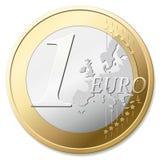 ευρο- ελεύθερη απεικόνιση δικαιώματος