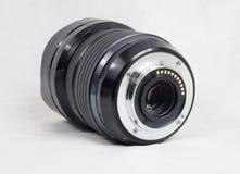 Ευρυγώνιος φακός για το fotocamera στοκ εικόνες
