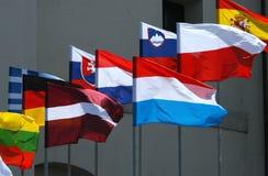 ευρωπαϊκές σημαίες