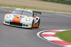 Ευρωπαϊκή σειρά Imola του Le Mans στοκ φωτογραφία με δικαίωμα ελεύθερης χρήσης