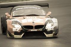 Ευρωπαϊκή σειρά Imola του Le Mans Στοκ Εικόνα