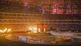 Ευρωπαϊκοί αγώνες 2015 Στοκ Φωτογραφίες