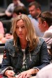 ευρωπαϊκός γύρος πόκερ kyiv Στοκ Εικόνες