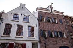 ευρωπαϊκός παραδοσιακό&sig Ουτρέχτη - Ολλανδία Στοκ Εικόνες