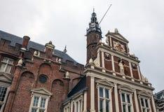 ευρωπαϊκός παραδοσιακό&sig Στοκ Εικόνα