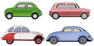 Ευρωπαϊκό εκλεκτής ποιότητας σχέδιο αυτοκινήτων στοκ εικόνες με δικαίωμα ελεύθερης χρήσης