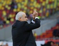 ευρωπαϊκό λουξεμβούργιο Μάρτιος neamt piatra πρωταθλήματος 29 2011 που είναι κατάλληλο τη Ρουμανία γύρω από το UEFA εναντίον ΓΕΩΡ Στοκ εικόνες με δικαίωμα ελεύθερης χρήσης
