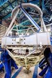 Ευρωπαϊκό πολύ μεγάλο τηλεσκόπιο Χιλή στοκ εικόνες