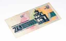 Ευρωπαϊκό τραπεζογραμμάτιο currancy Στοκ Εικόνα