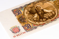 Ευρωπαϊκό τραπεζογραμμάτιο currancy Στοκ φωτογραφίες με δικαίωμα ελεύθερης χρήσης