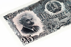 Ευρωπαϊκό τραπεζογραμμάτιο currancy Στοκ εικόνες με δικαίωμα ελεύθερης χρήσης