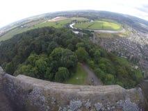 Ευρύς-άποψη Σκωτία στοκ εικόνες με δικαίωμα ελεύθερης χρήσης