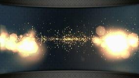 Ευρύς τοίχος TV οθόνης ελεύθερη απεικόνιση δικαιώματος