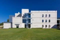 Ευρύ κέντρο για τις βιολογικές επιστήμες στοκ φωτογραφία