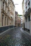 Ευρώπη, Μπρυζ Στοκ Φωτογραφίες