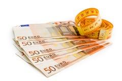 ευρώ κρίσης περιοχής στοκ φωτογραφία με δικαίωμα ελεύθερης χρήσης