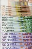 ευρώ Στοκ Φωτογραφίες