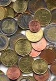 ευρώ Στοκ φωτογραφίες με δικαίωμα ελεύθερης χρήσης